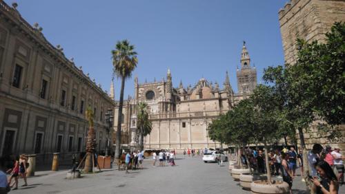 vue-cathedrale-seville